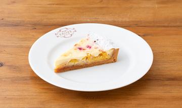 季節のケーキ画像