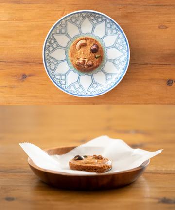 焼き菓子画像